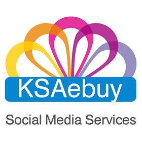KSAebuy, The ultimate SMM services provider