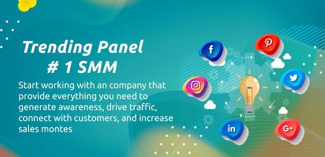 Offerings By SMM PRO PANEL