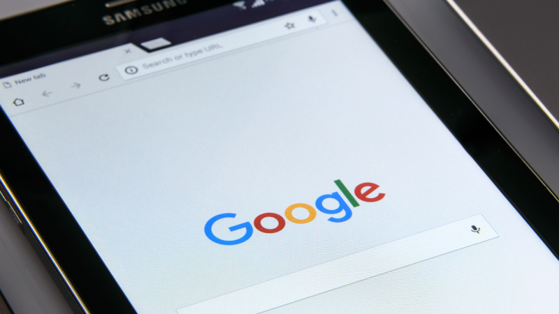 Algorytmy Google 2020