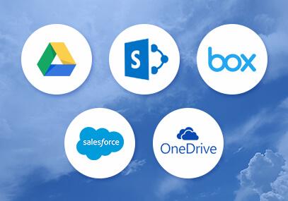 Best Storage Platforms