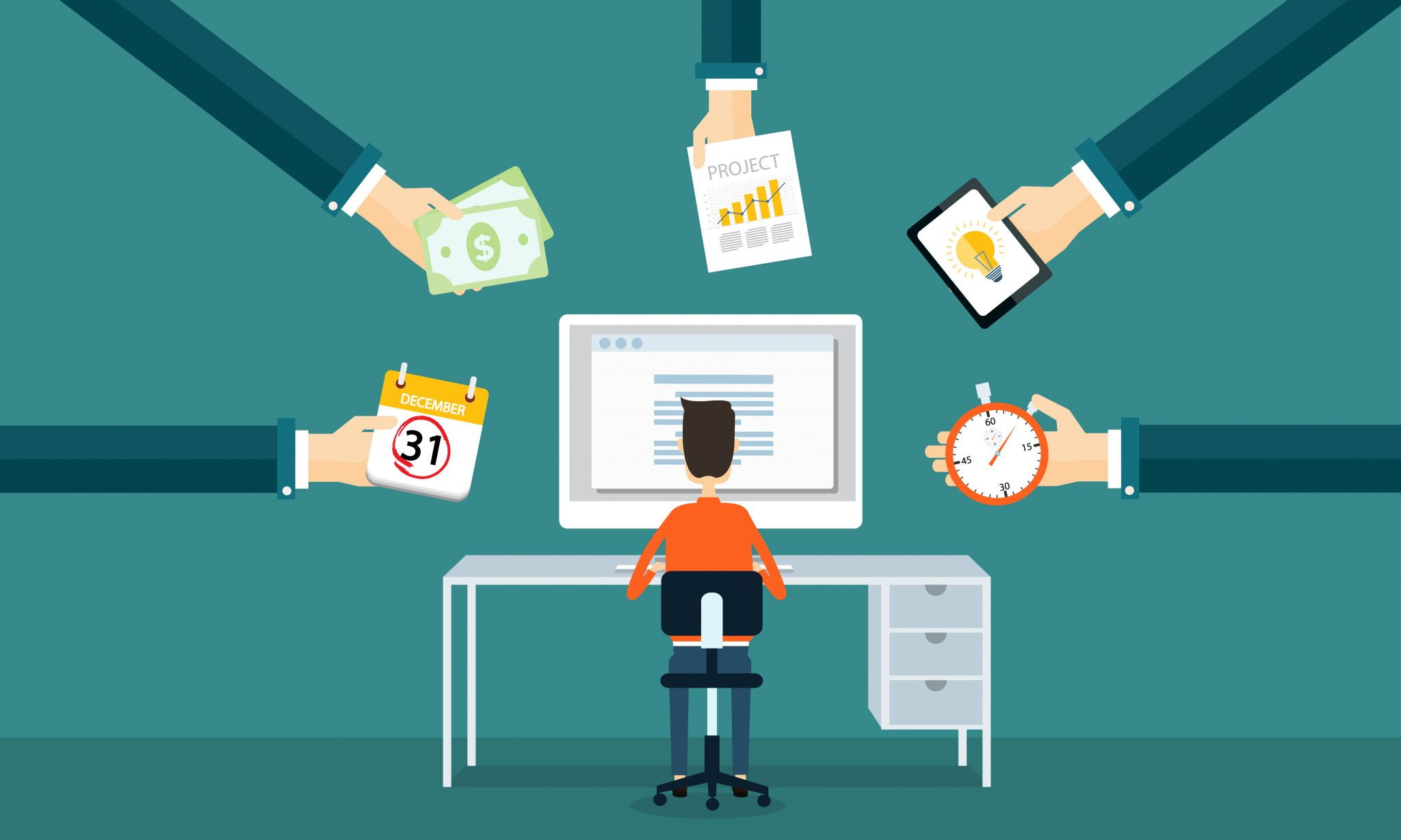 How Can You Make Money From Internet By Using Your Talent?