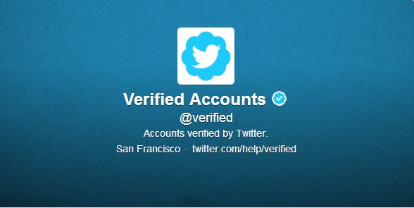 How To Verify Your Twitter Account?