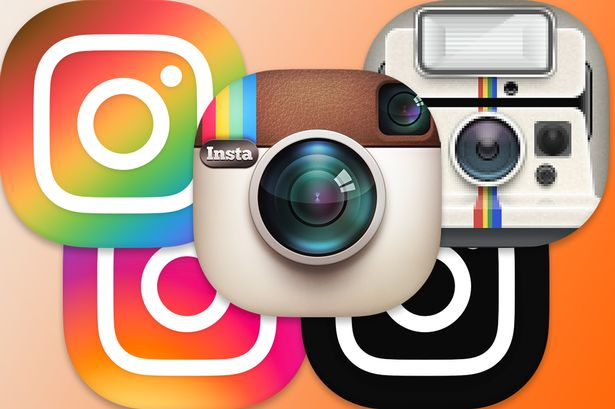 From Past to Today: Instagram