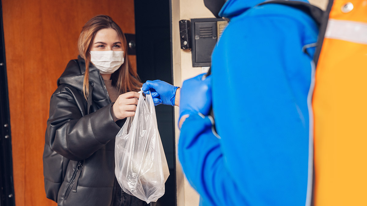 Affects of Pandemic on Online Sales