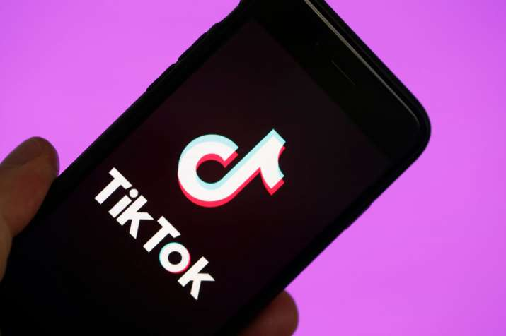 How can i get Explore in Tiktok?