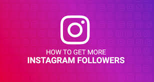 Who can buy instagram followers and why ?