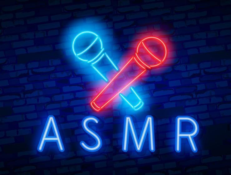 YouTube ASMR Channels