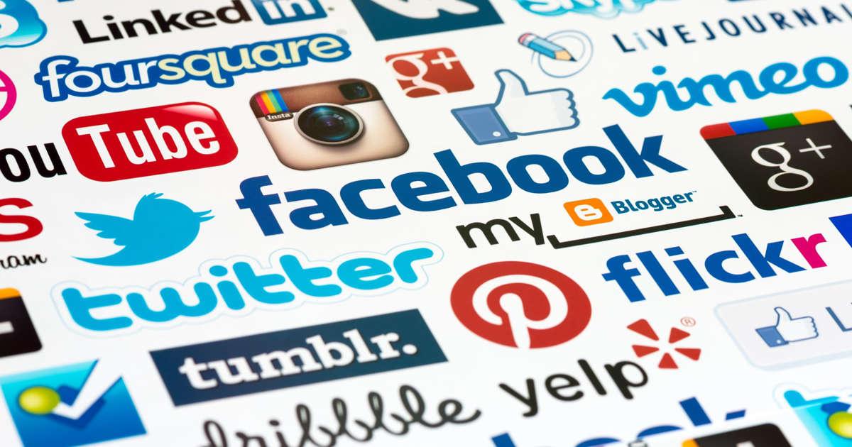Nostalgic Look To The Past: Social Media Platforms
