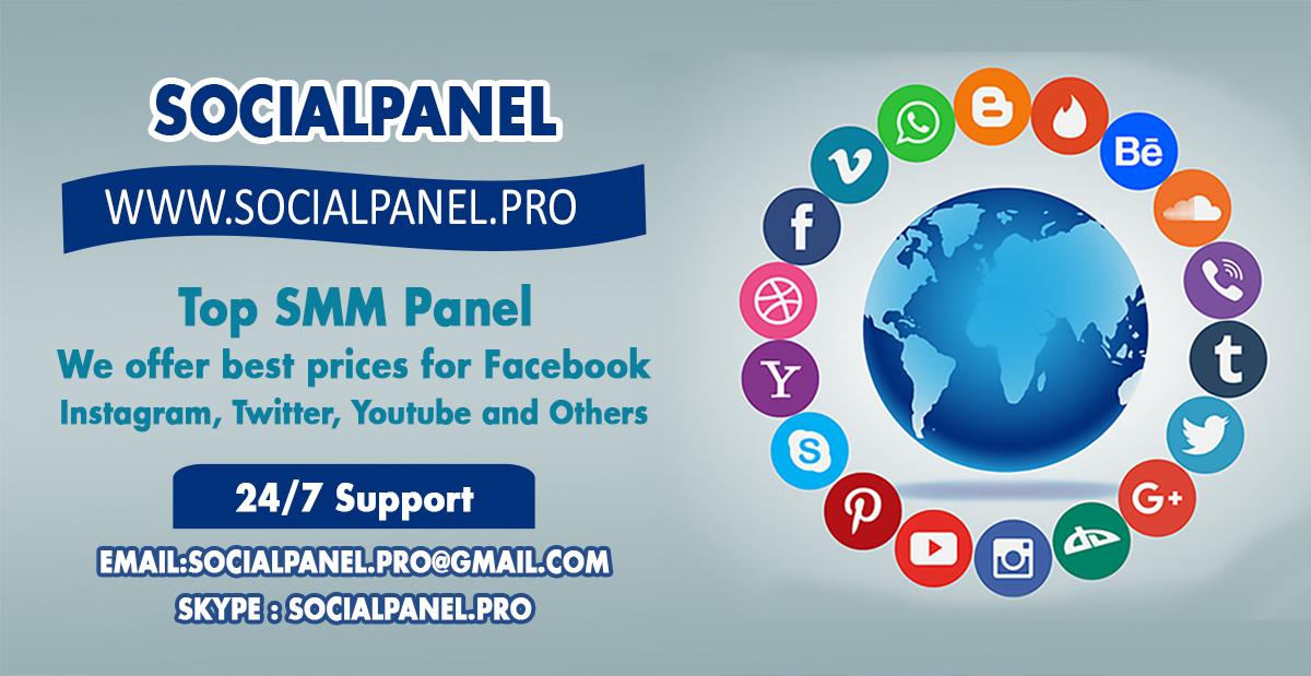Best SMM Panel