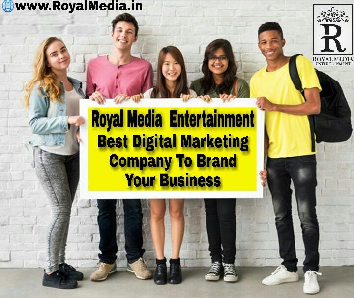 Best Digital Company