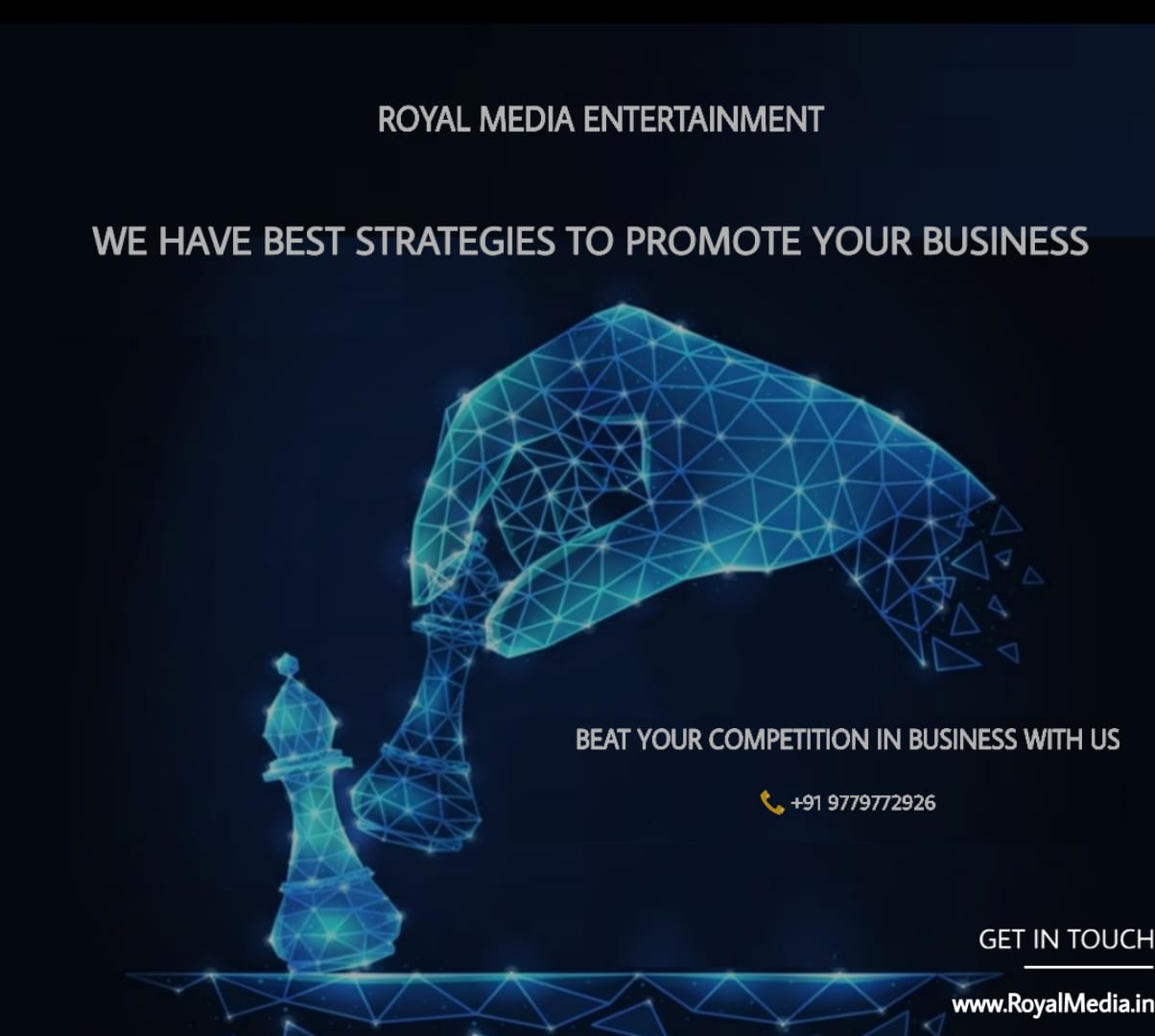 BEAT YOUR COMPETITION IN BUSINESS WITH US!