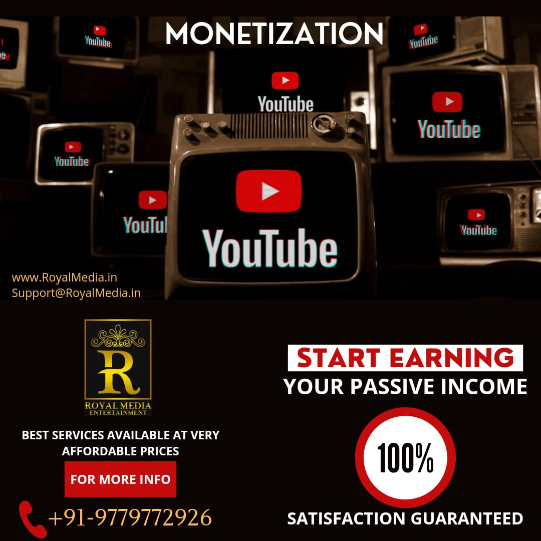 Do you want to Grow your Youtube Channel?