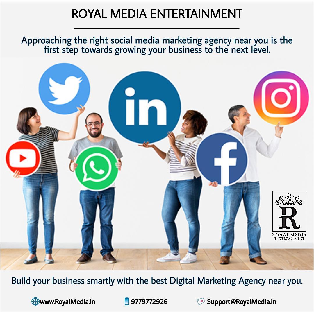 Choose The Right Digital Marketing Agency.
