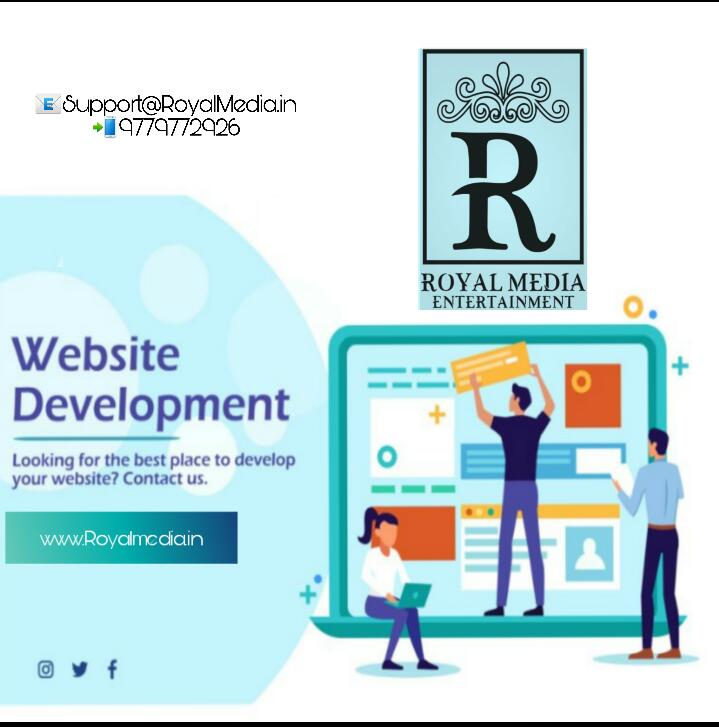 Key Of Website Development