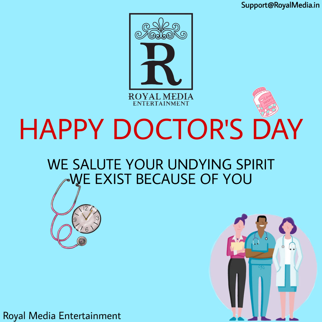 Doctors Day Special