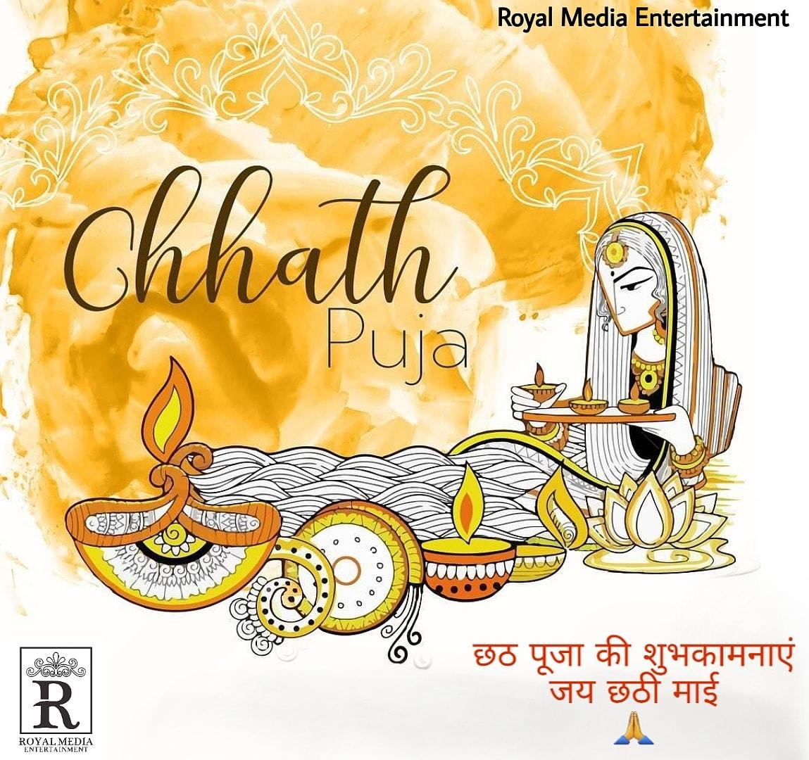 Chhathpuja