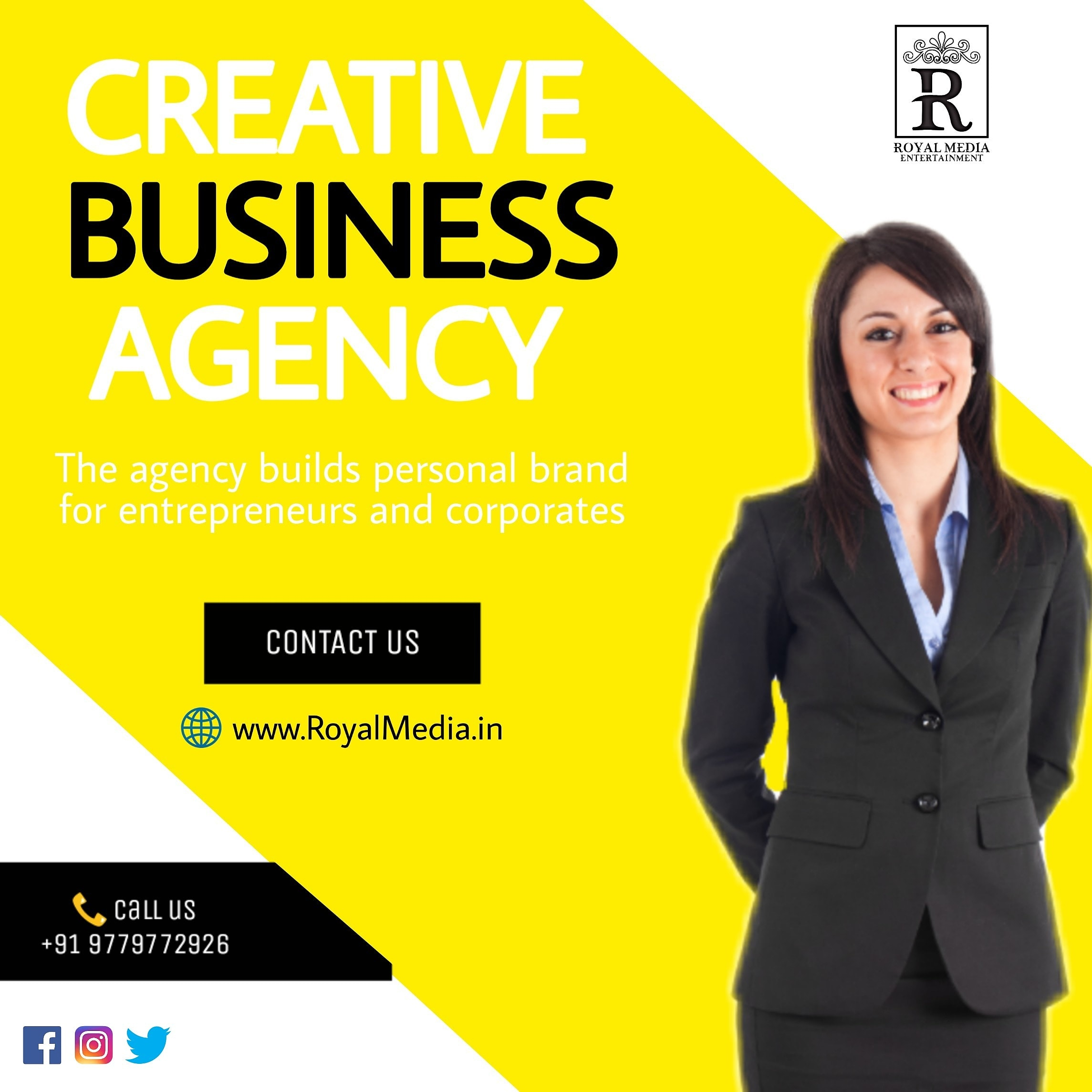 Creative Business Agency