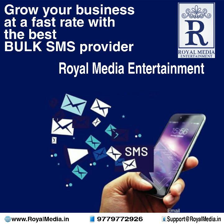 The Best BULK SMS Provider