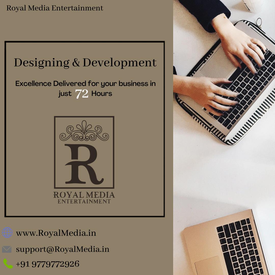 Designing & Development