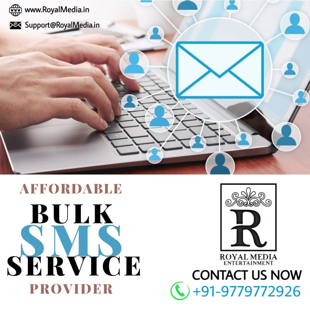 Cheapest Bulk SMS Service