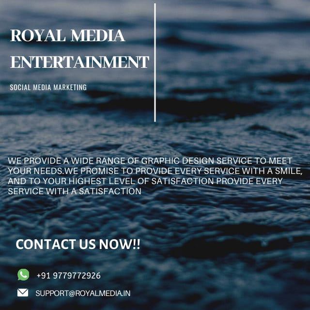 Royal Media Entertainment