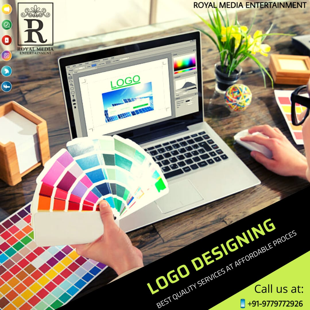 Get your perfect Logo