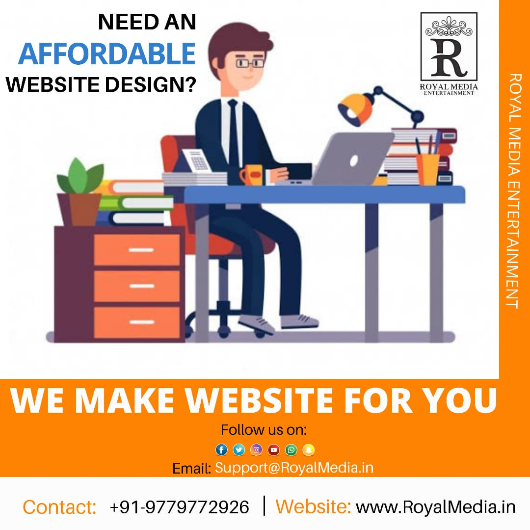 We are offering cost effective Digital Marketing Services