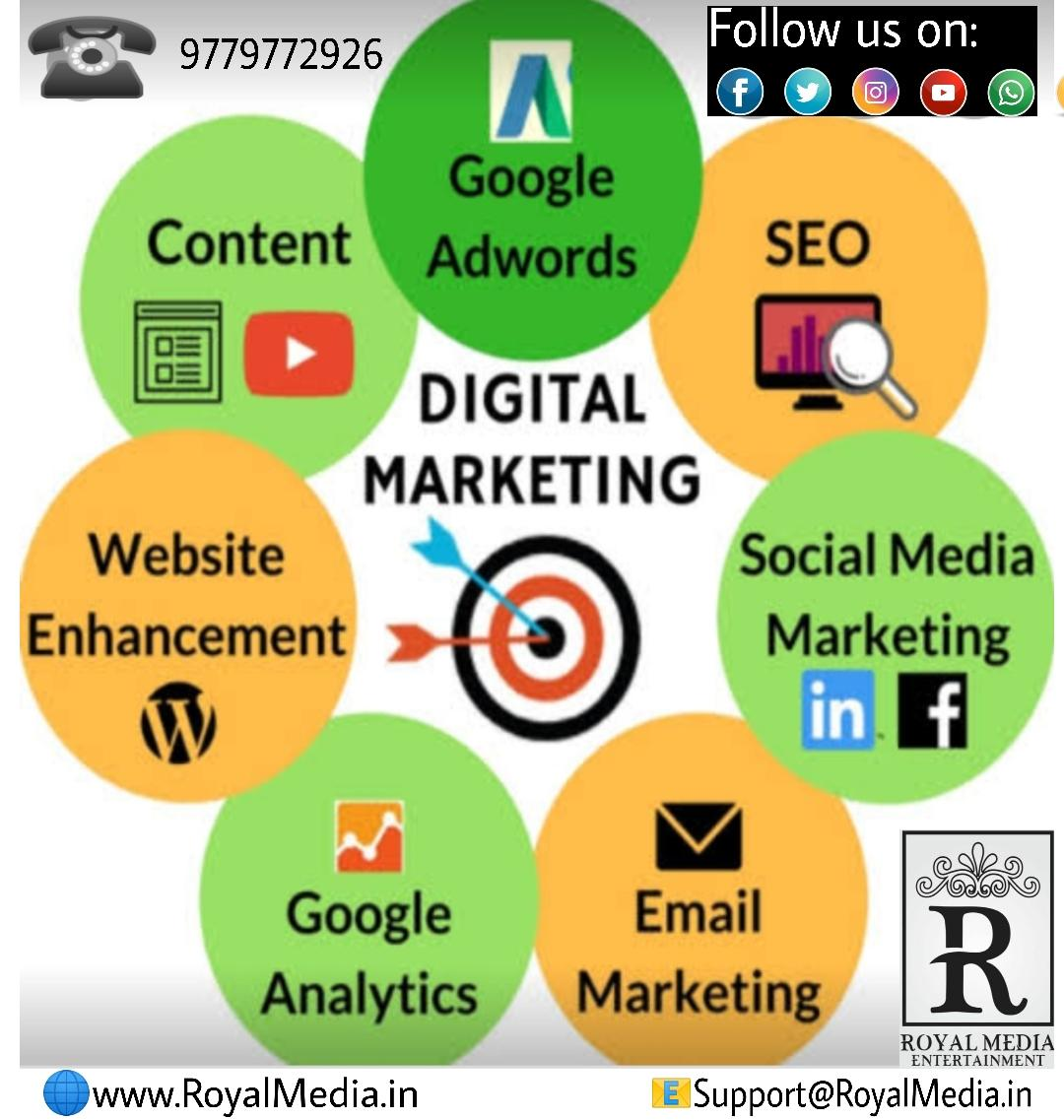 The best affordable digital marketing company