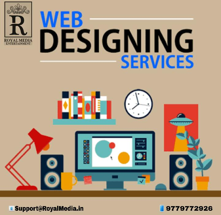 Best Website Designer