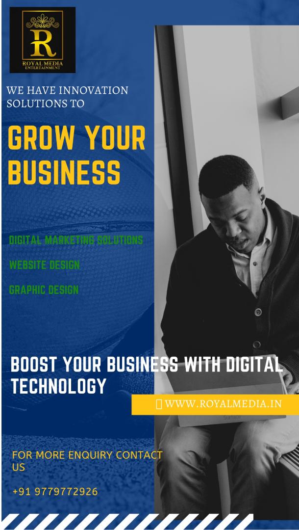 Best solution for Digital Marketing