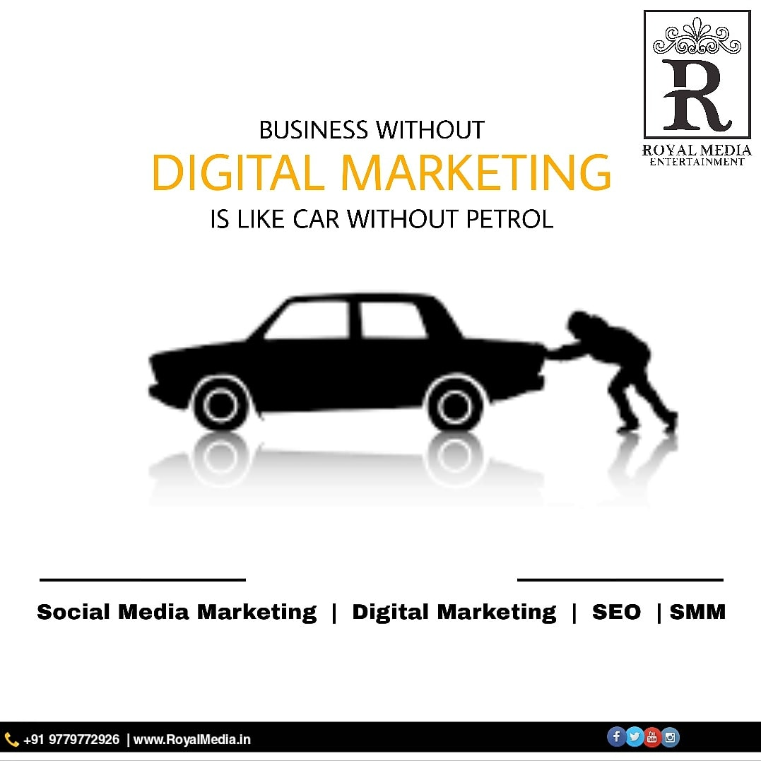 Digital Marketing Trends!