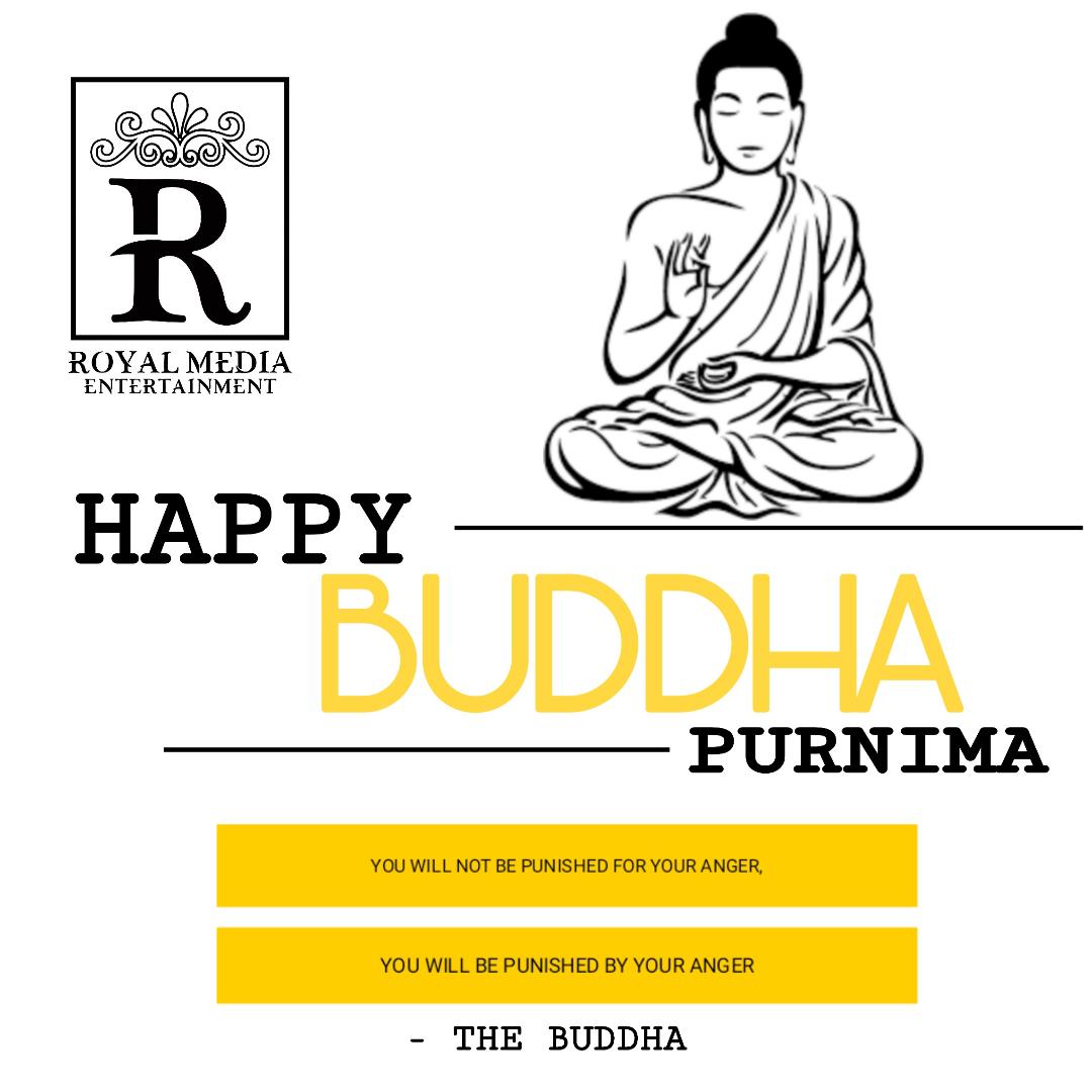 Happy Budhha Purnima