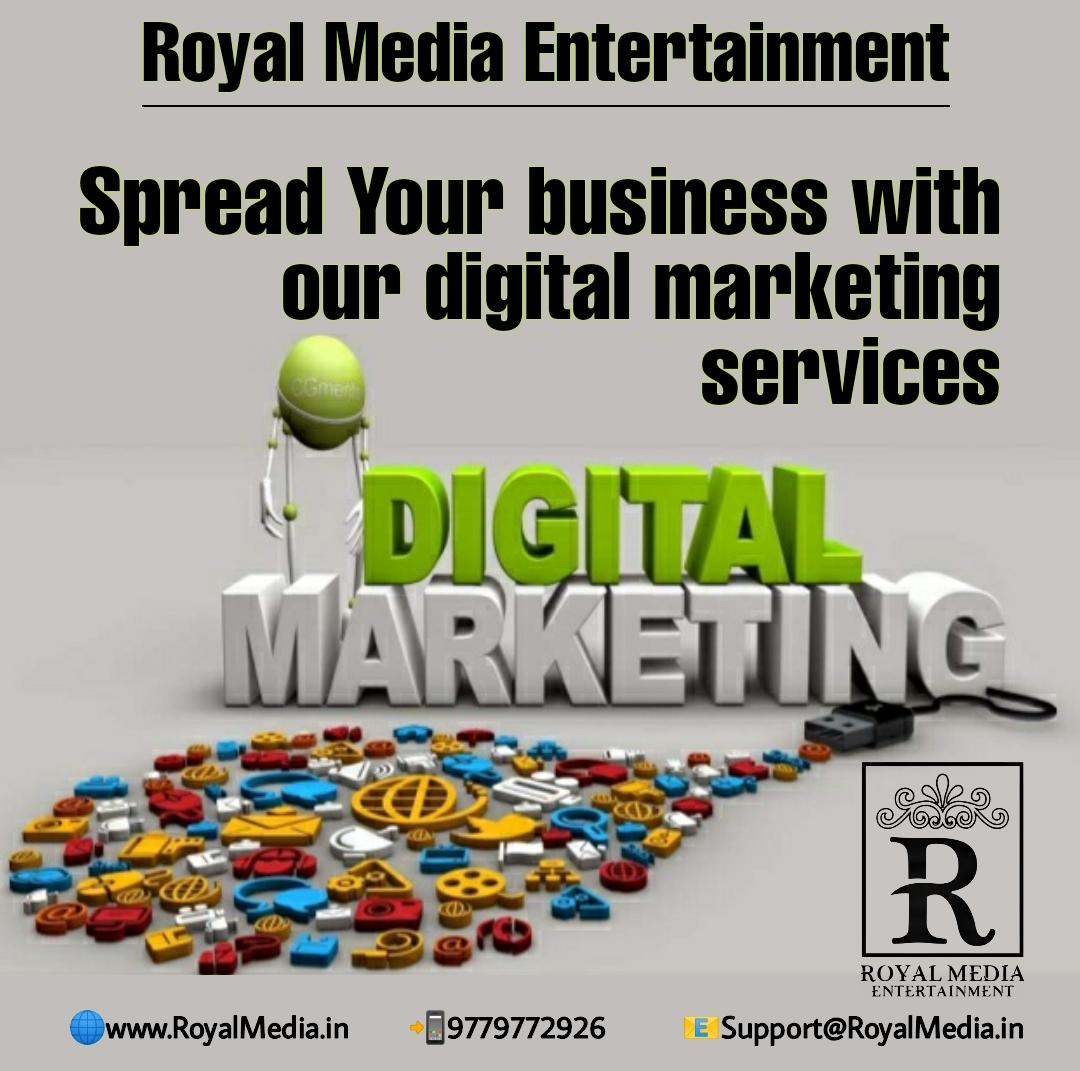 Spread Your Business with us!
