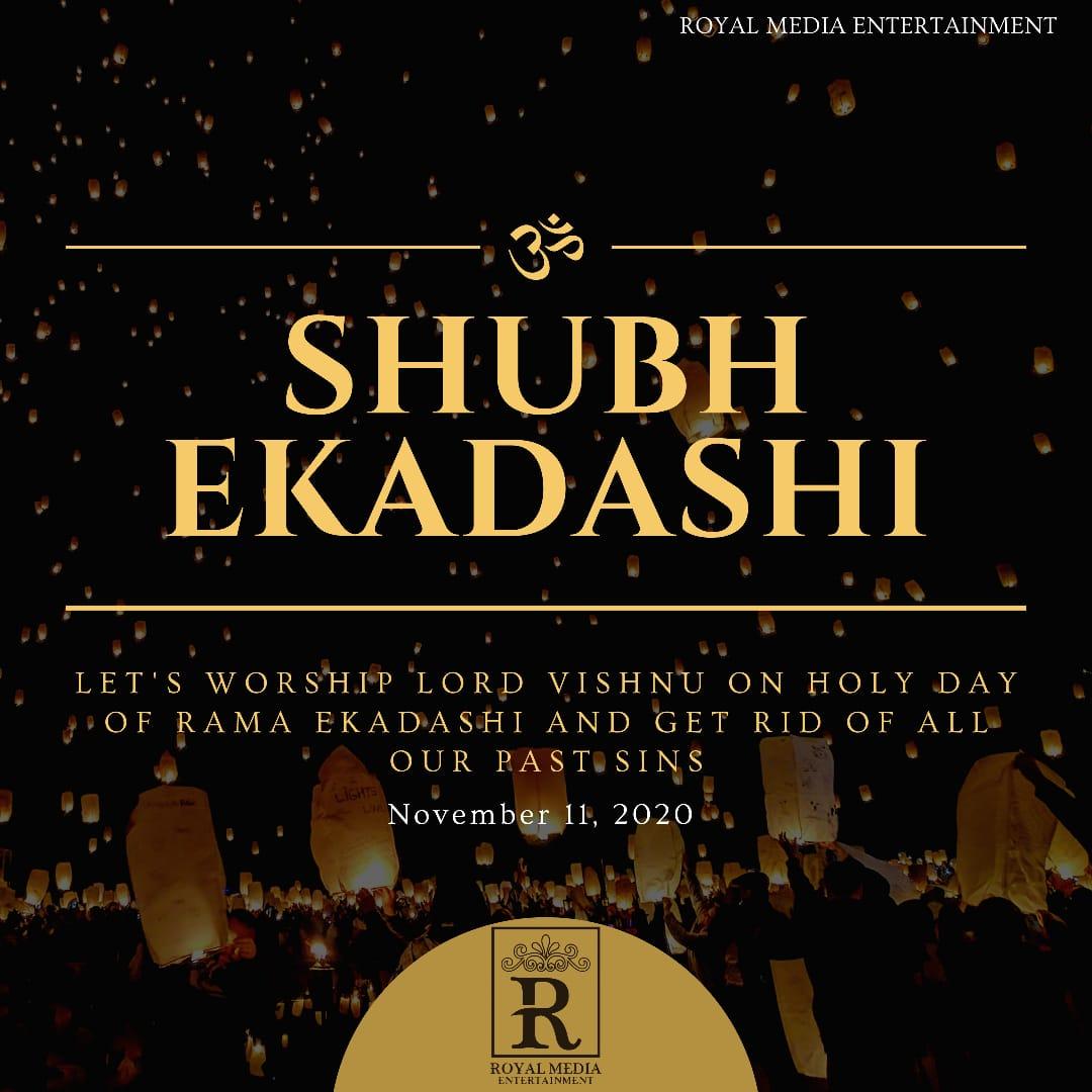 Shubh Ekadashi