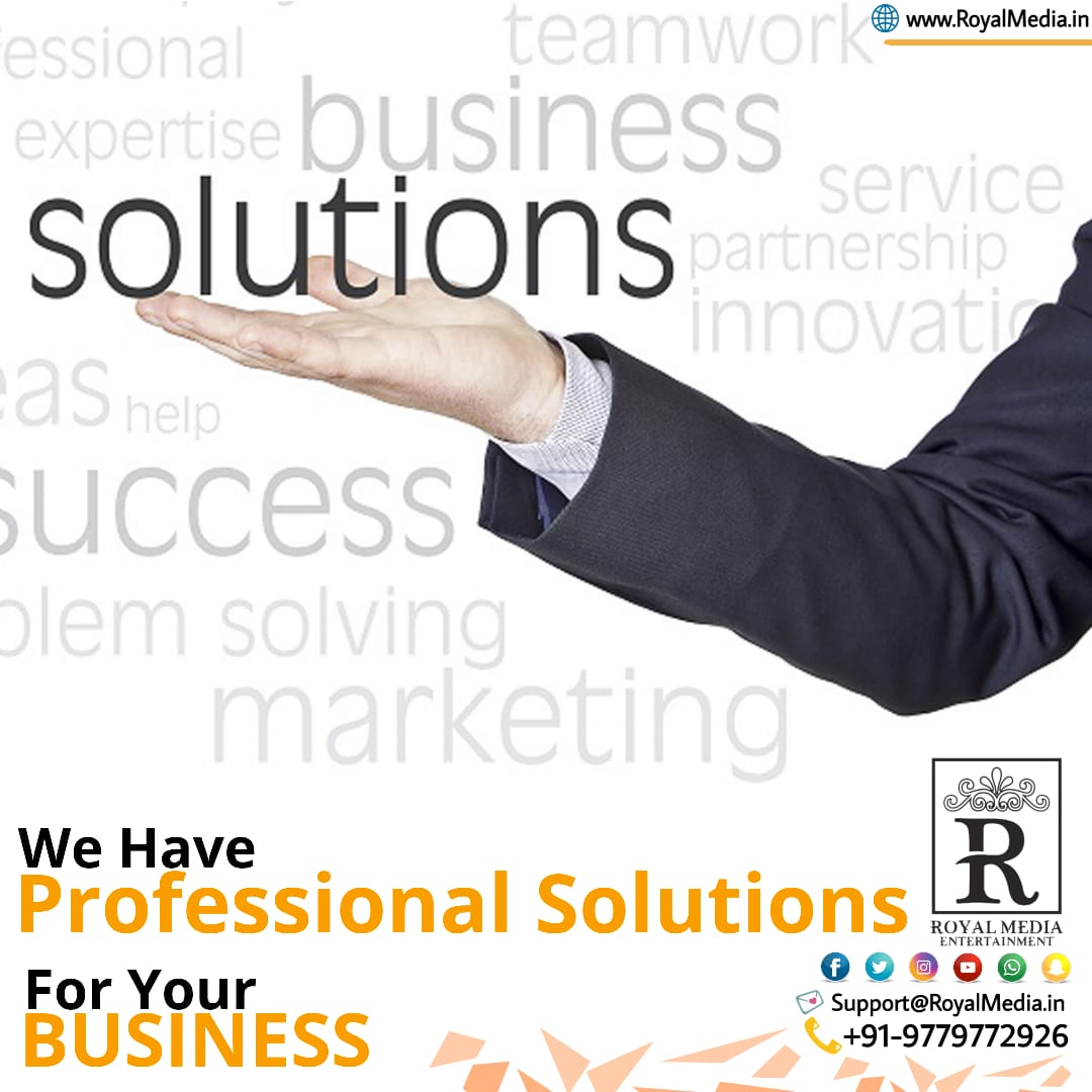 Come And Get Professional Solutions