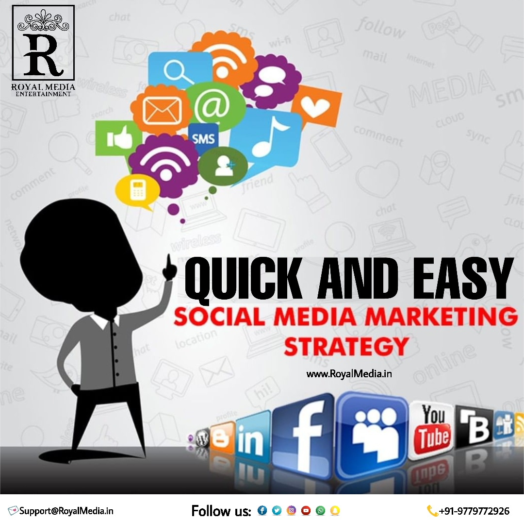 🤝 IMPROVE YOUR SOCIAL MEDIA PRESENCE WITH US. .