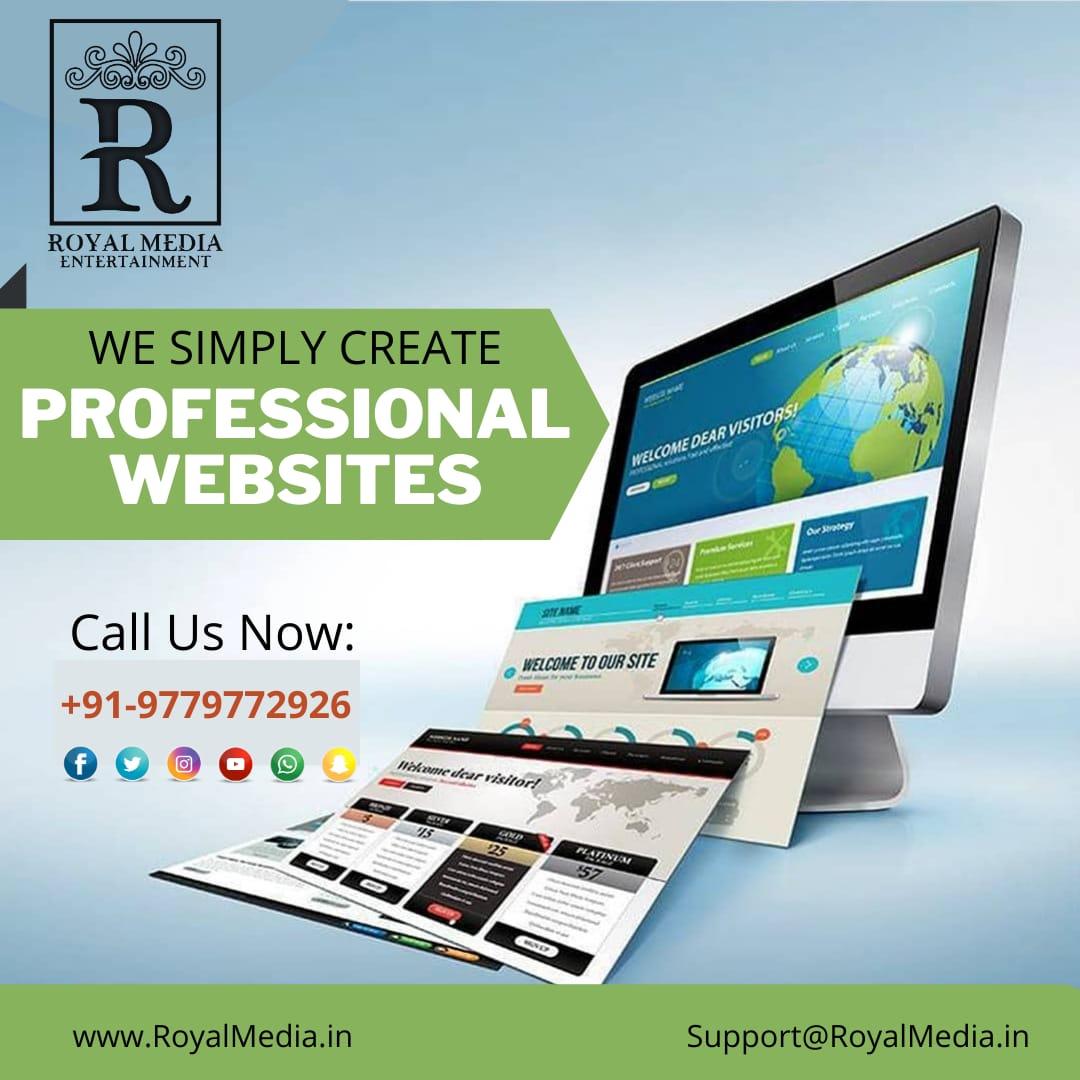 Gfet Creative&Effective Website