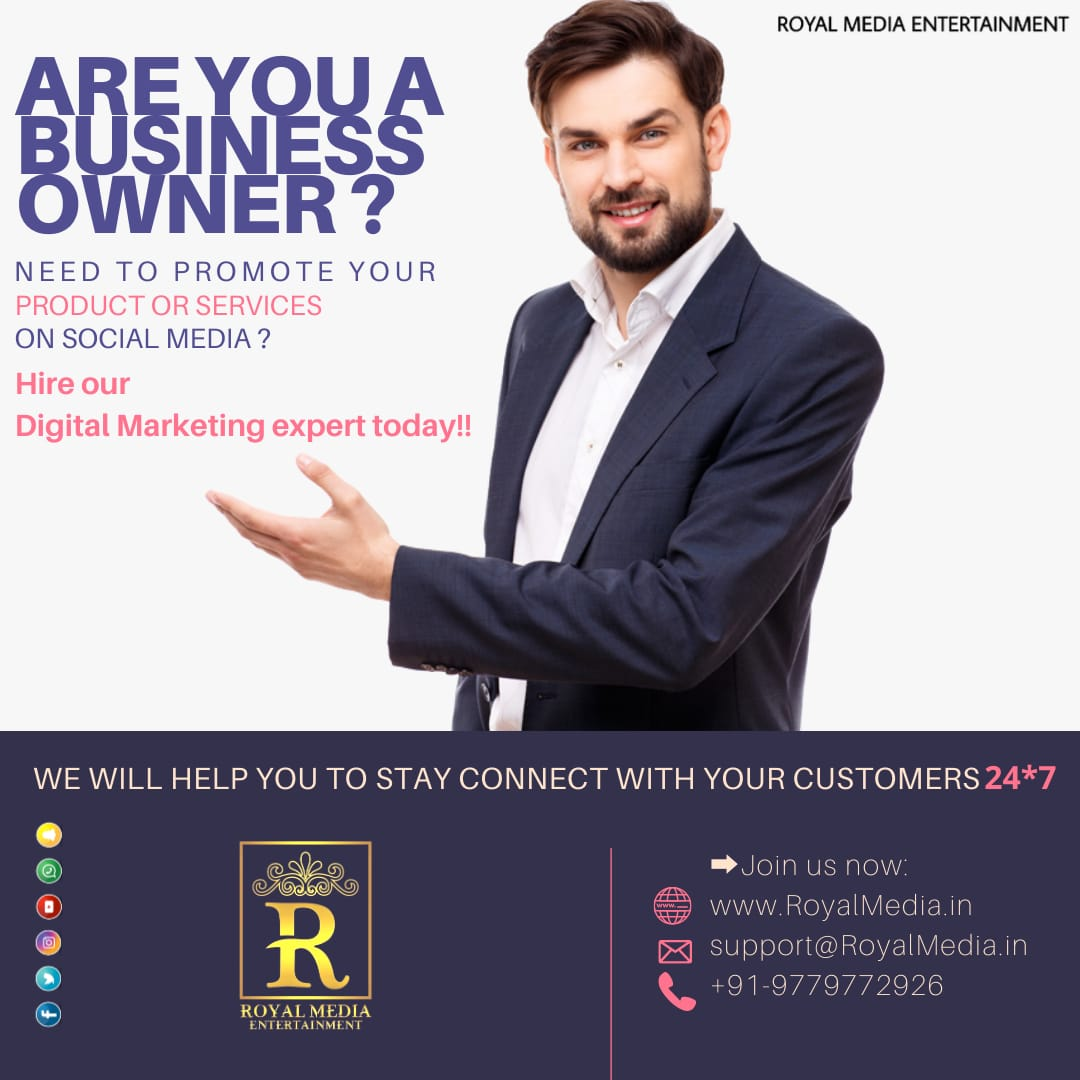 Get your Business Online..!