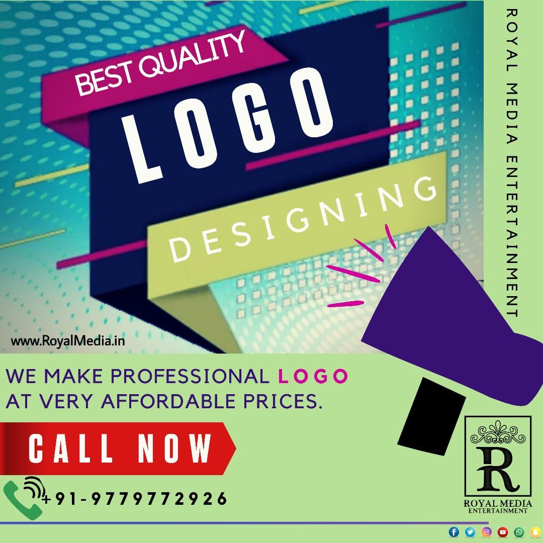 Get Unique LOGO Design