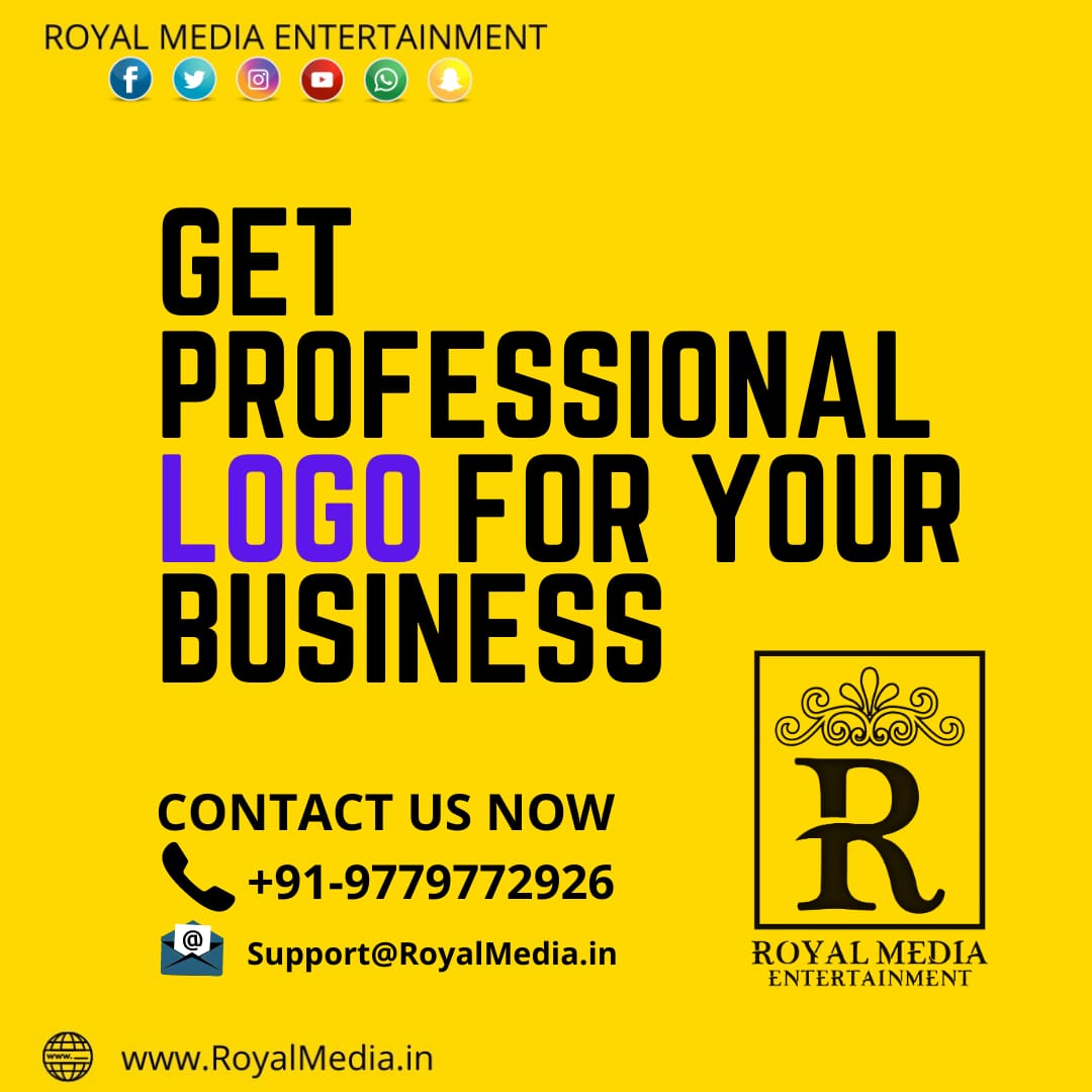 👉Want professional LOGO for your business?
