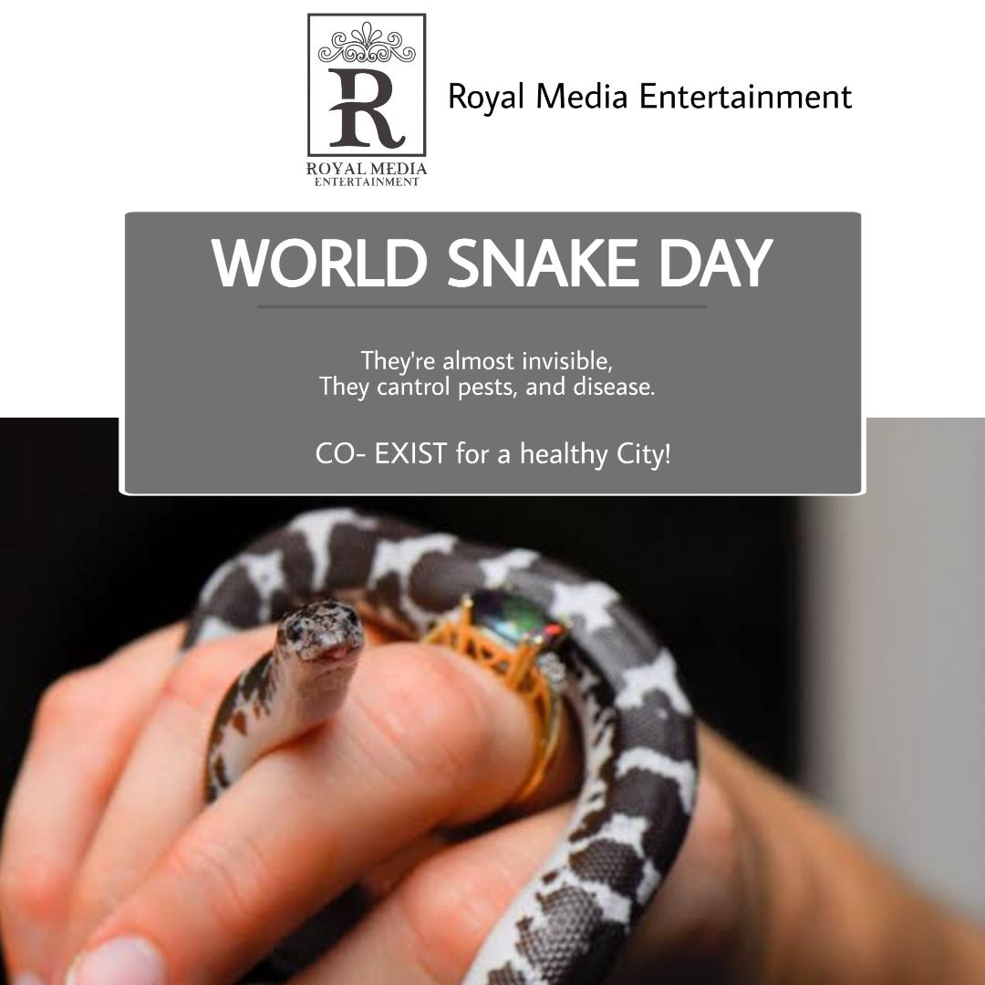 Snake Day