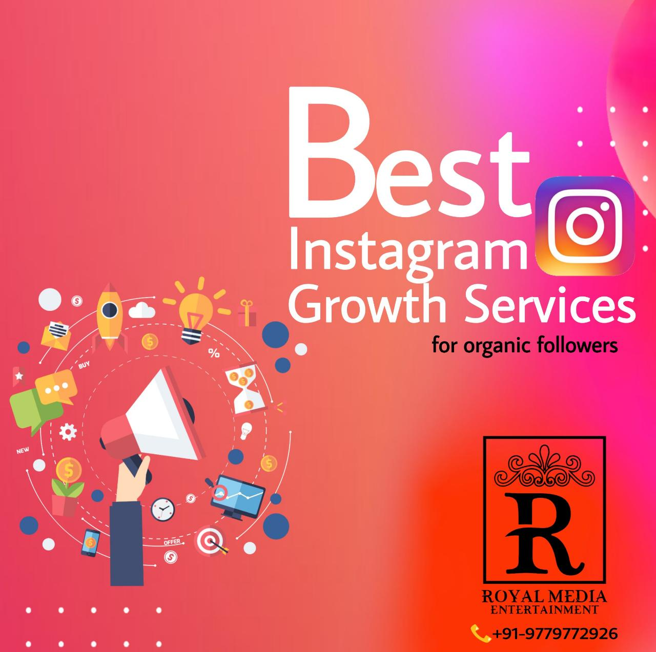 Best Instagram Growth Services (2020)