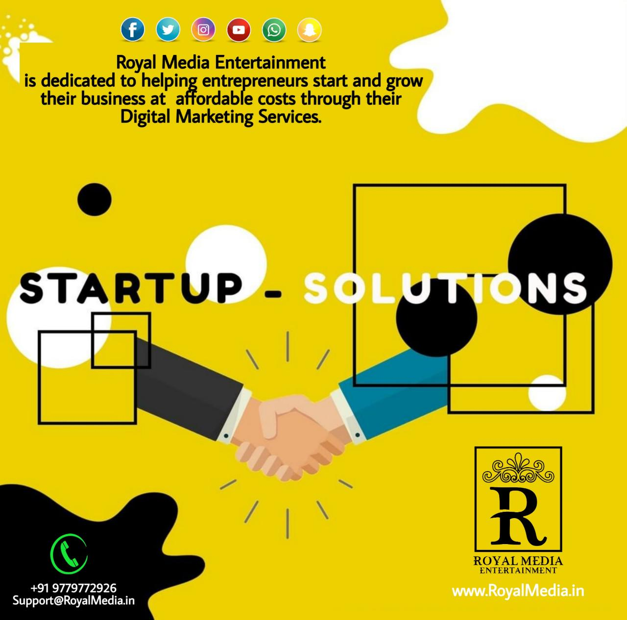 StartUp-Solutions