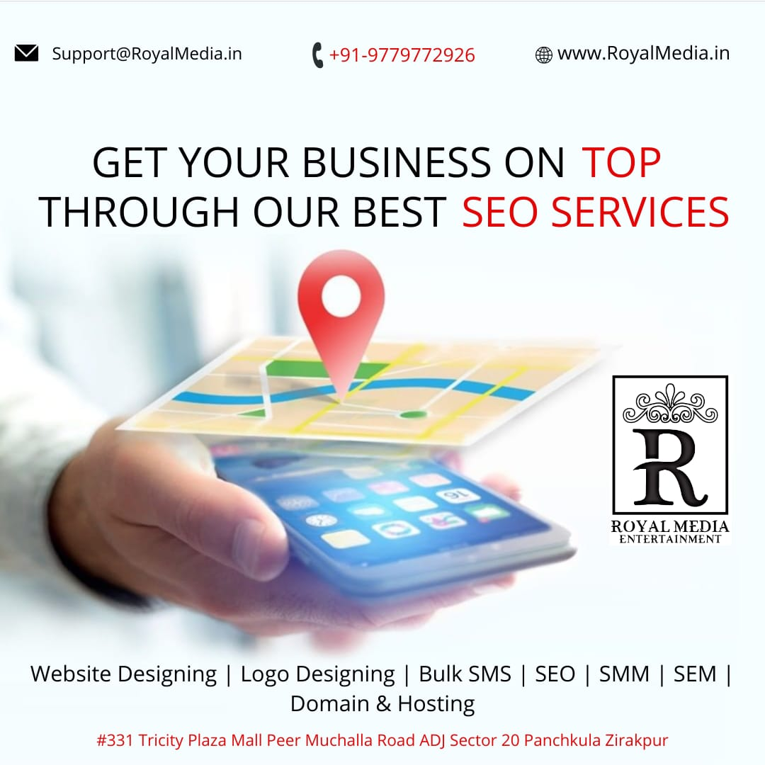 Bring your website to number 1 ranking.