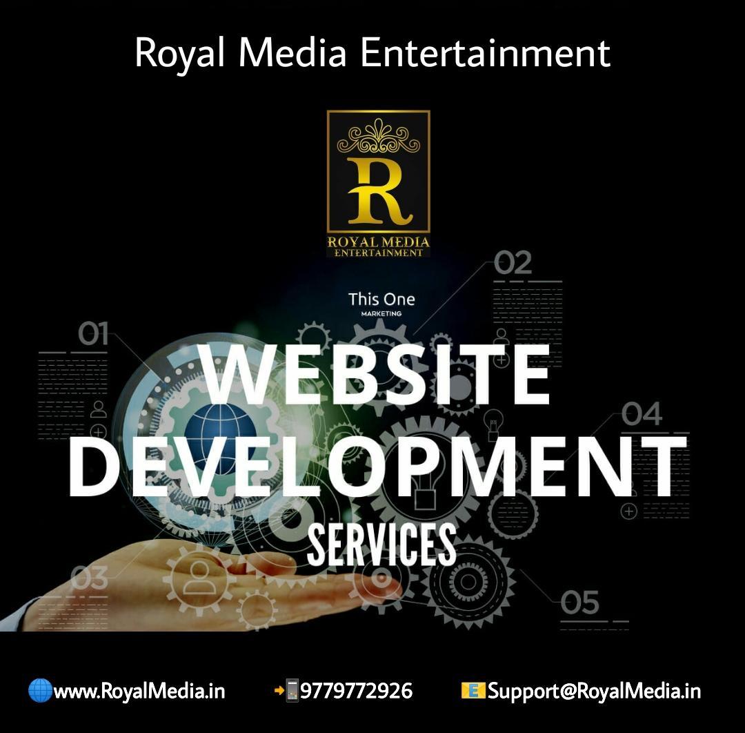Customize Your Website