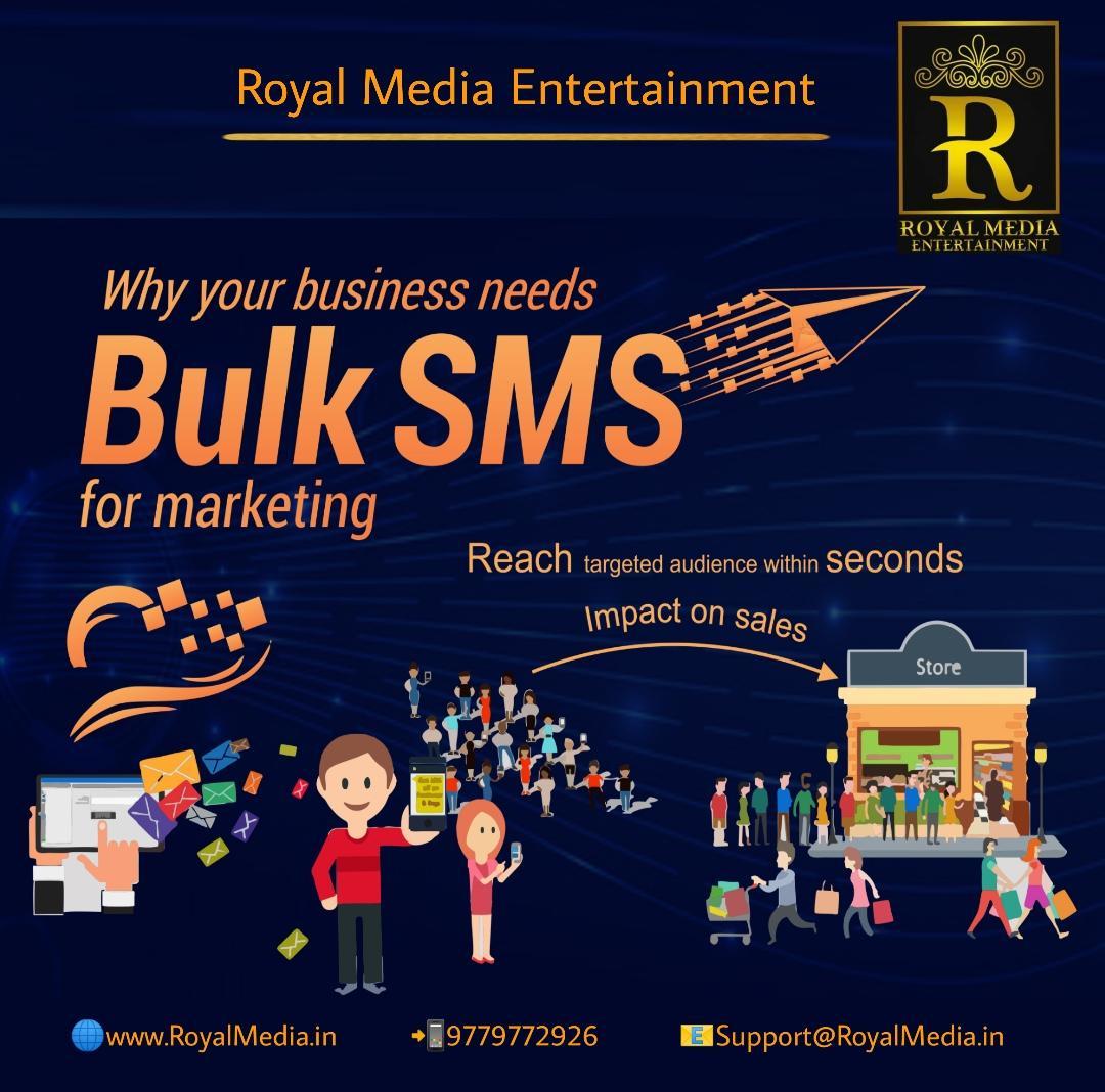 The Power Of Bulk SMS