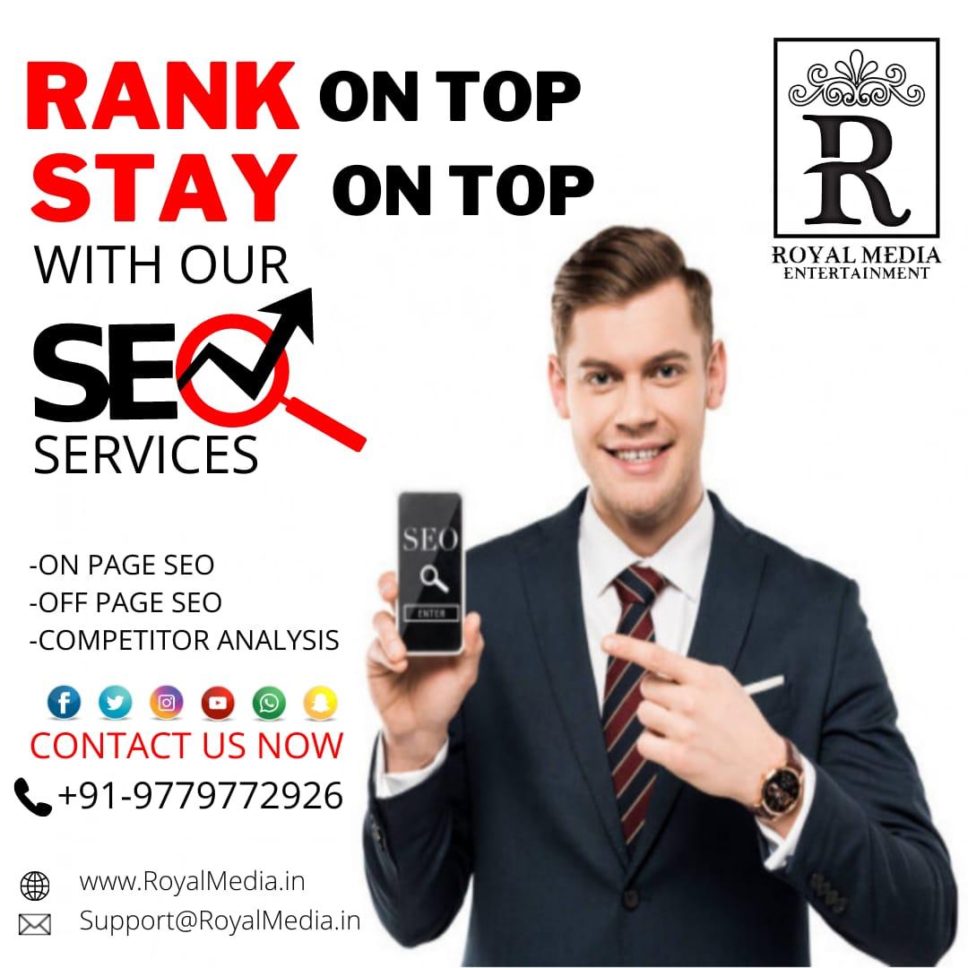 Make  your website number 1