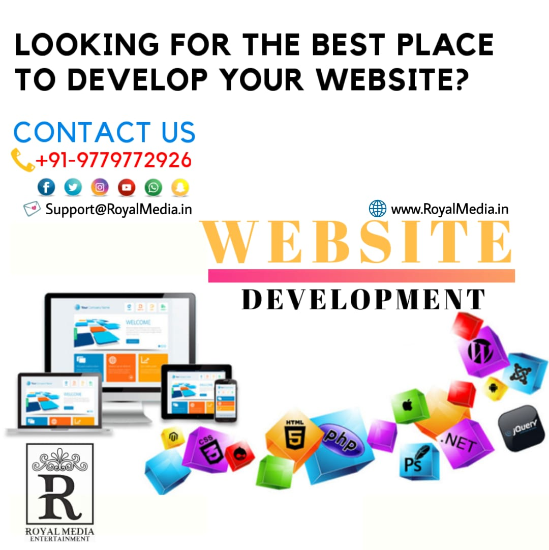 Our Website-Development Tools that Enable You to Build Anything You Want.