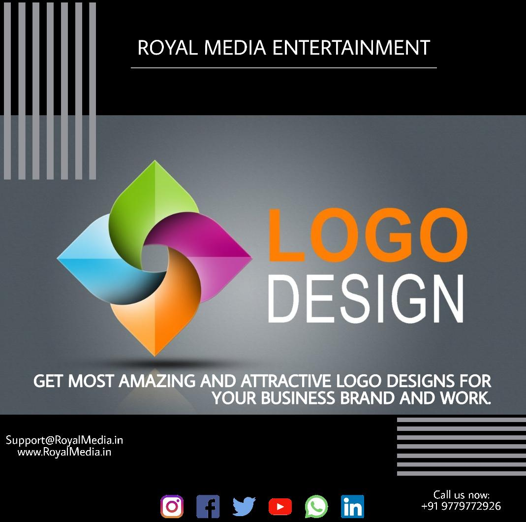 Having a logo is an integral part of making your brand a successful one.