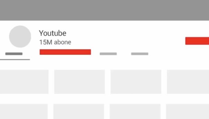 YouTube'da Abone Artışı